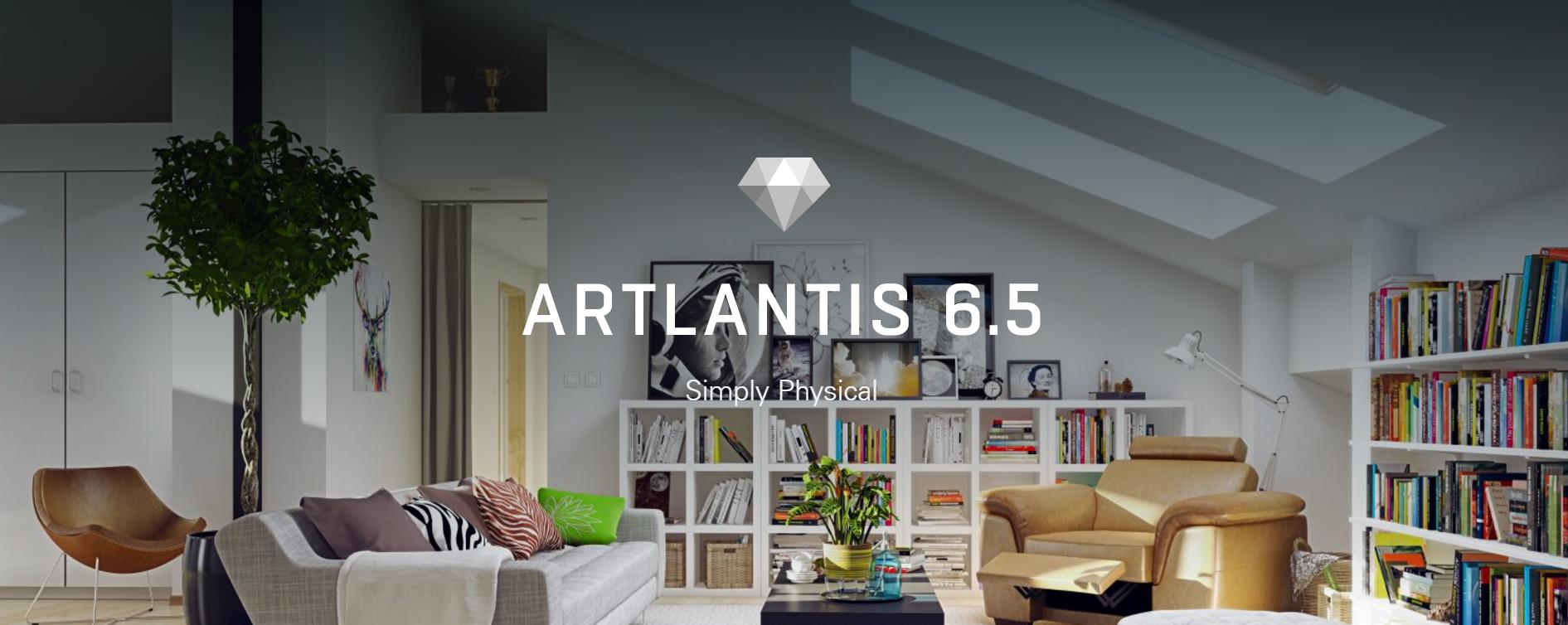 ARTLANTIS 6 5